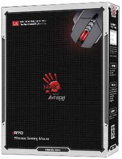 A4-Tech R70 Bloody