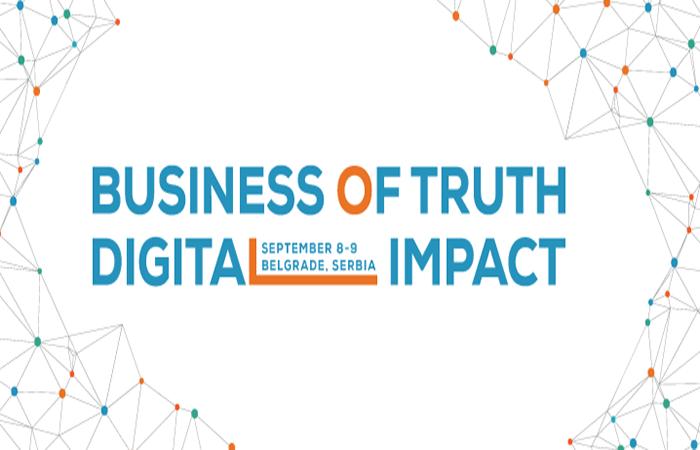 Digital Impact Forum