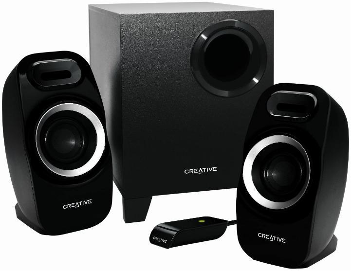 Creative Inspire T3300 2.1