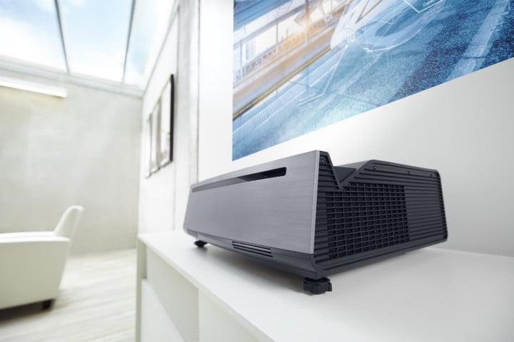 Dell Advanced 4K laserski projektor