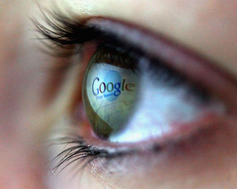 Google-Eyeball