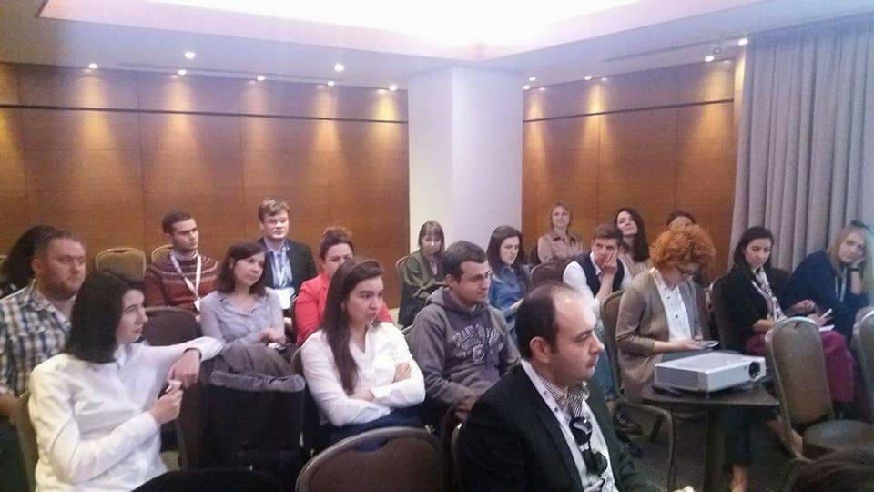 Konferencija Kijev