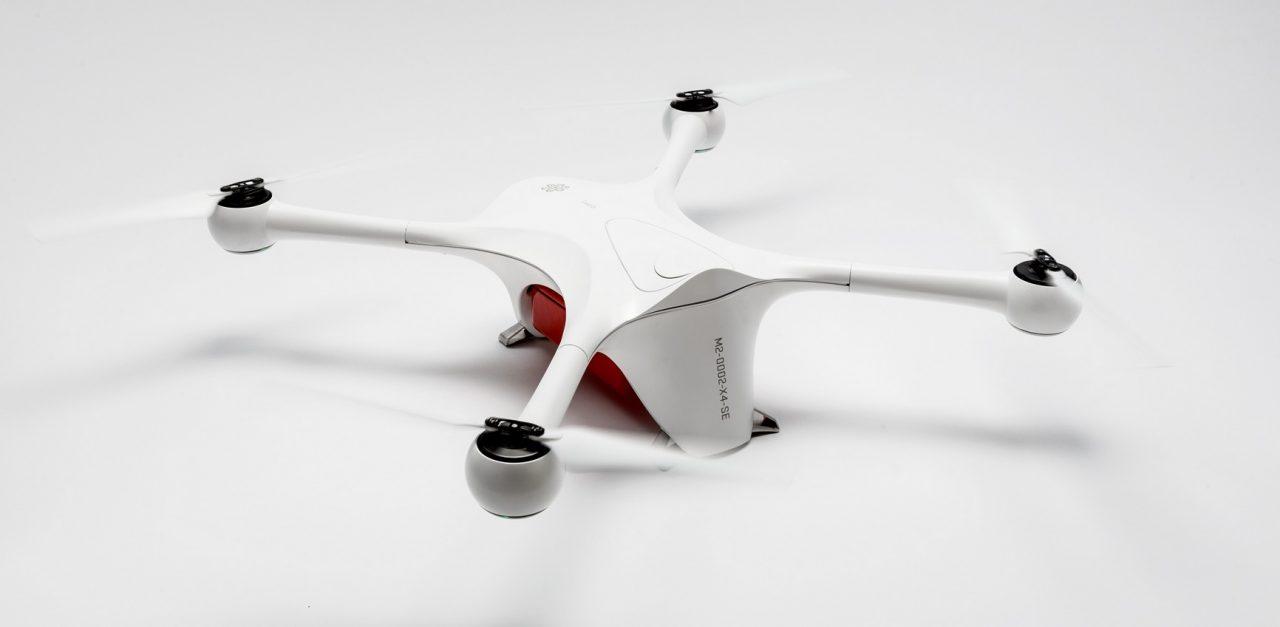 Medicinski dronovi