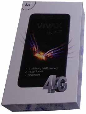 Vivax Fly v551