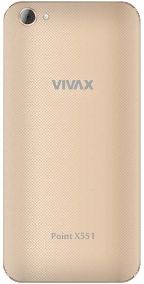Vivax Point X551
