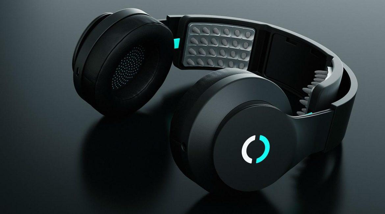 Halo Neuroscience Headphones