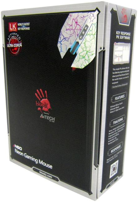 A4-Tech N50 Bloody
