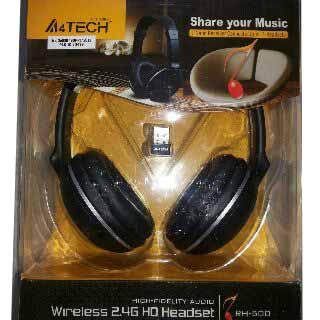 A4-Tech RH-500