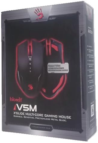 A4-Tech V5M Bloody