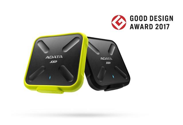 ADATA SD700 eksterni SSD