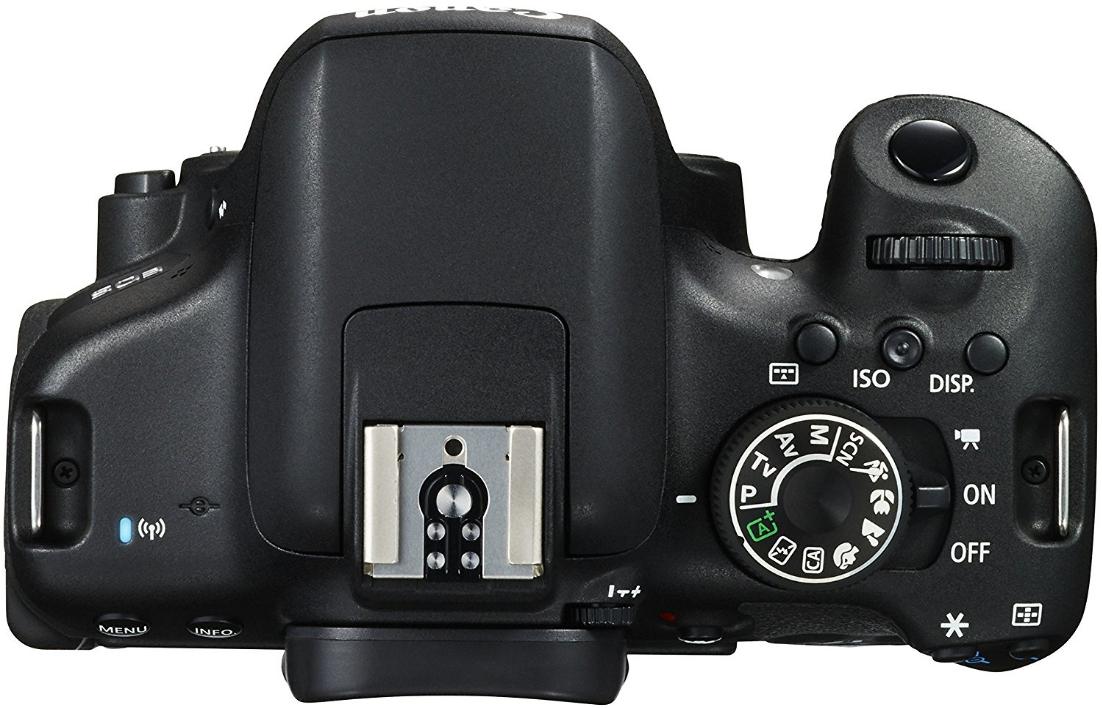 Canon 750D EOS