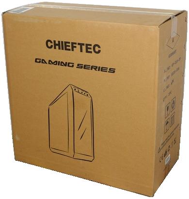 Chieftec GP-01B