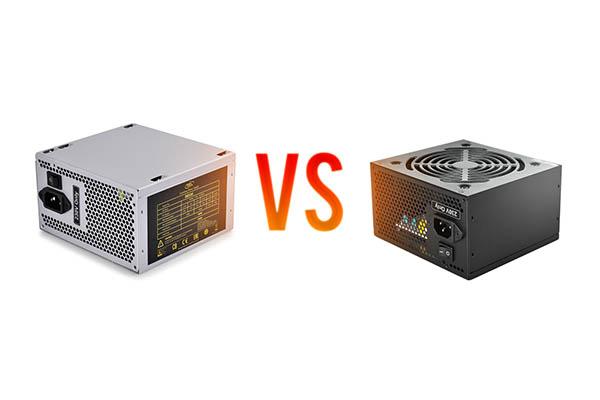 DeepCool DE-530-BK vs DeepCool DE-580-BK
