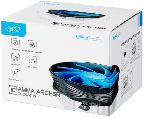 Deepcool Gamma Archer