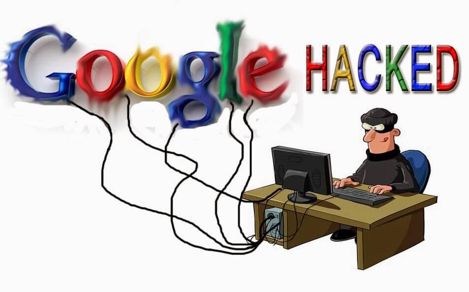 Google hakeri