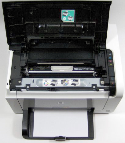 HP CP1025