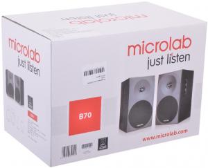 Microlab B-70