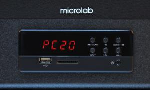 Microlab FC530U