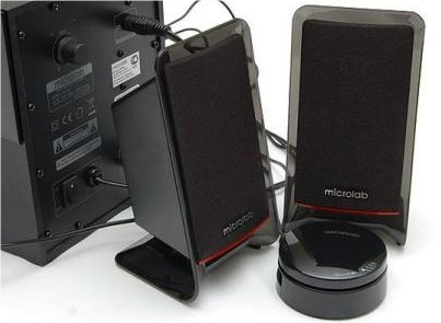 Microlab M200