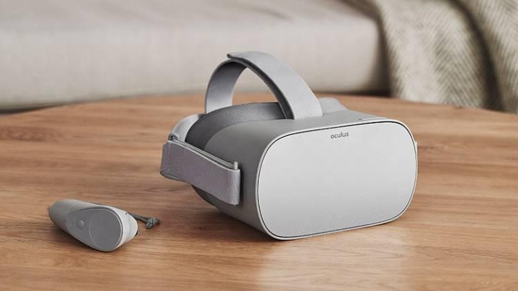 Oculus Go - virtuelna stvarnost bez kompjutera