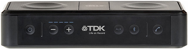 TDK Trek A33