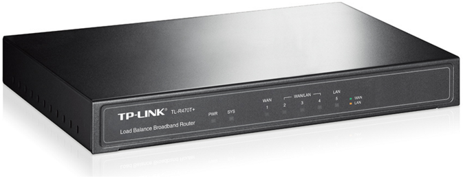TP-Link TL-R470T