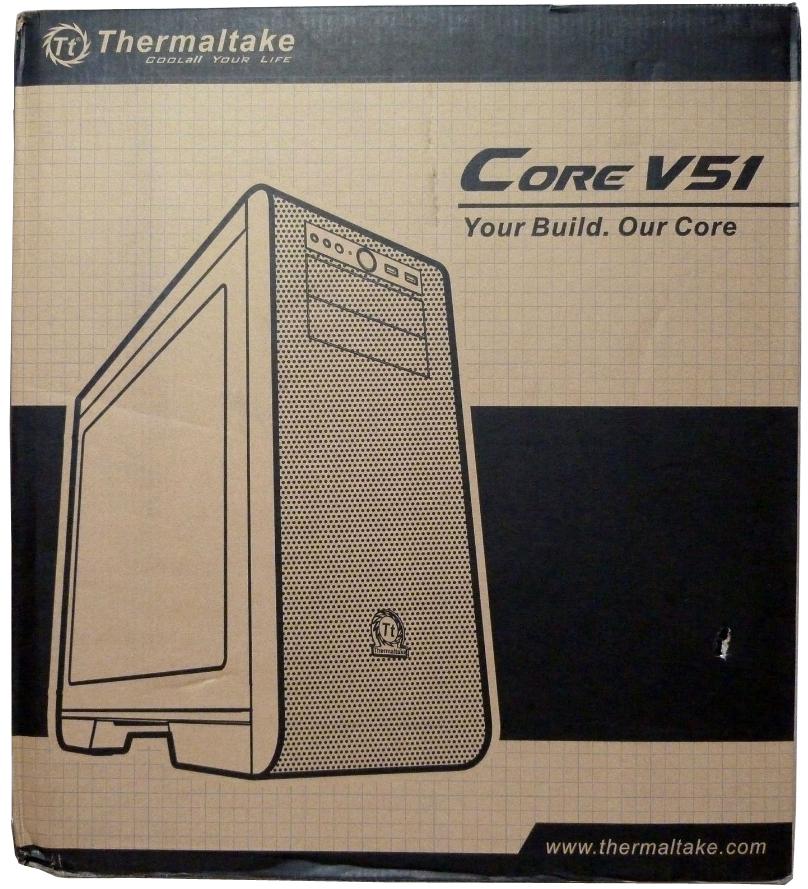 Thermaltake Core V51