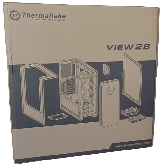 Thermaltake View 28 RGB