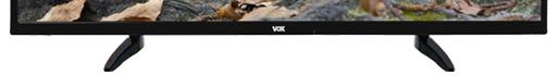 VOX 32YB600 vs VOX 32YD700 vs VOX 32YSD800
