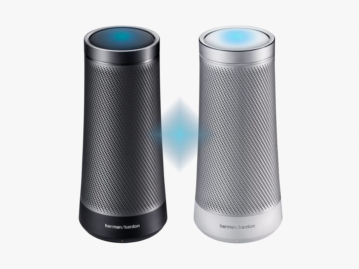 cortana speakers