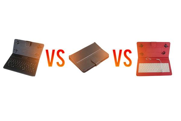 Gembird TA-PCK8-BLACK vs TA-PCK7-BLACK vs TA-PCK7-RED