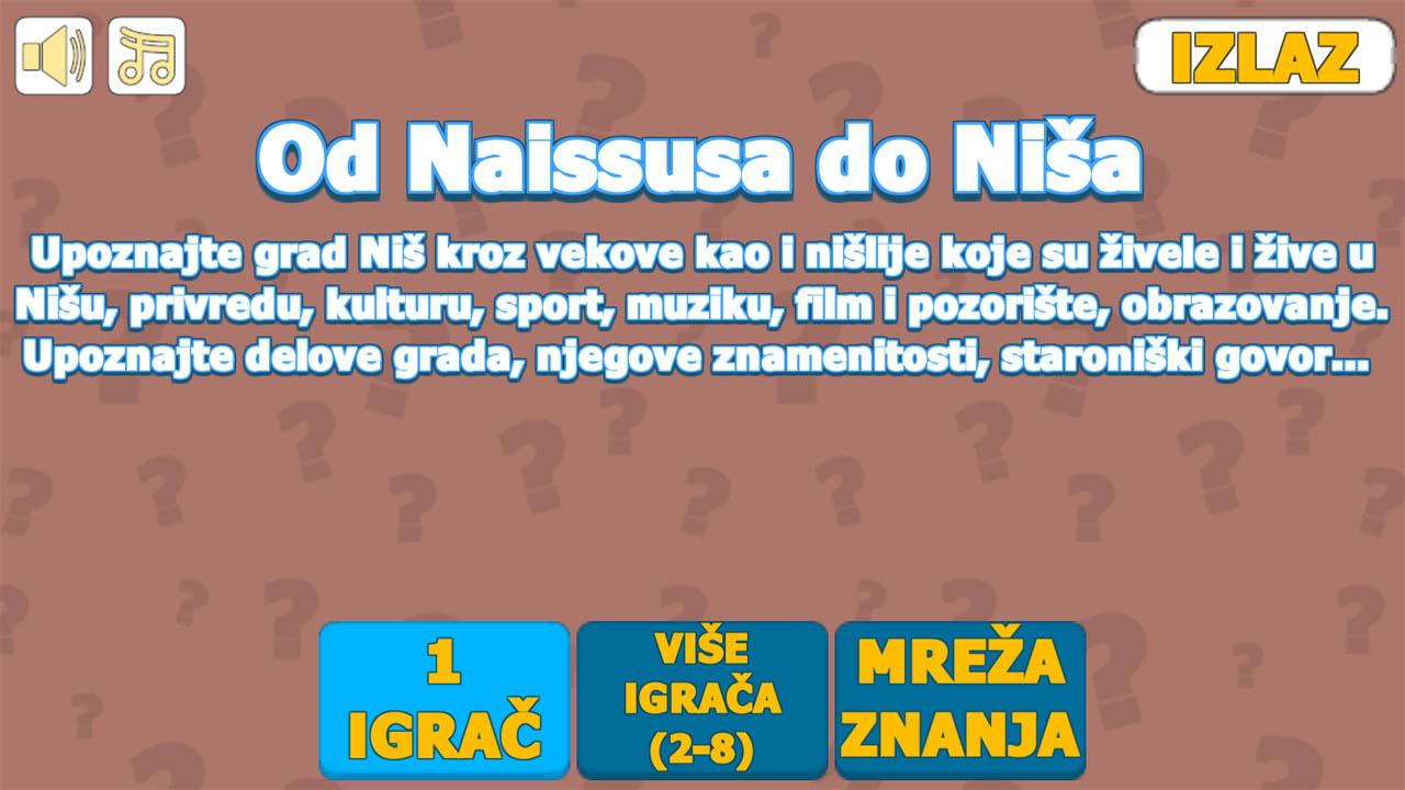 Od Naissusa do Nisa
