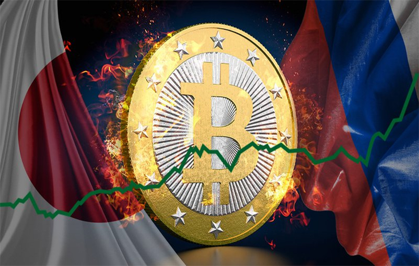 russia crypto valute