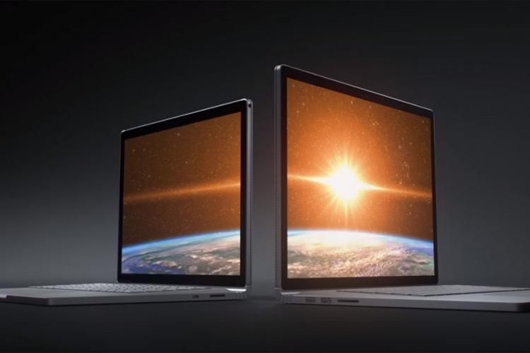 Predstavljen najmoćniji Surface laptop