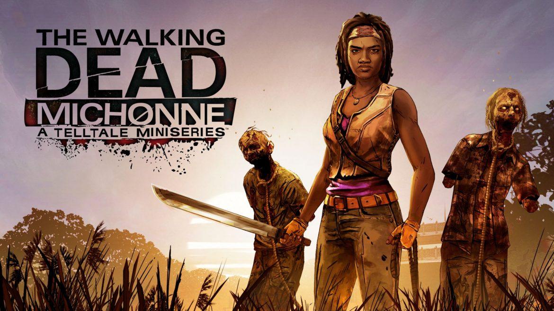 The Walking Dead: Michonne – Episode 1: In Too Deep