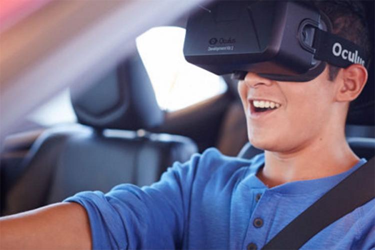 Toyota patentirala proširenu stvarnost za automobile