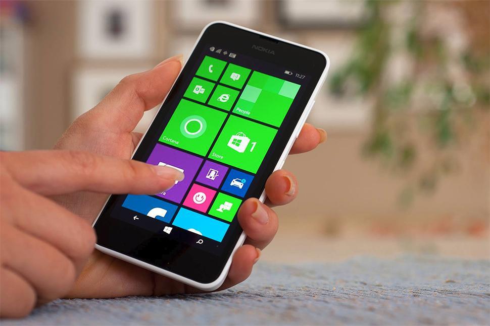 Windows Phone je mrtav