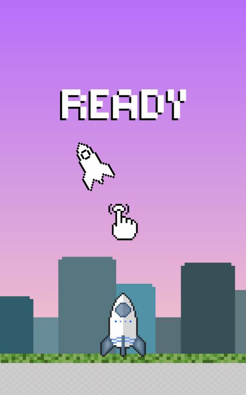 Thy Rocket