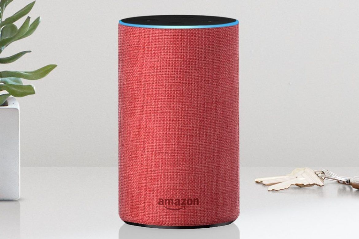 Amazon Echo aids
