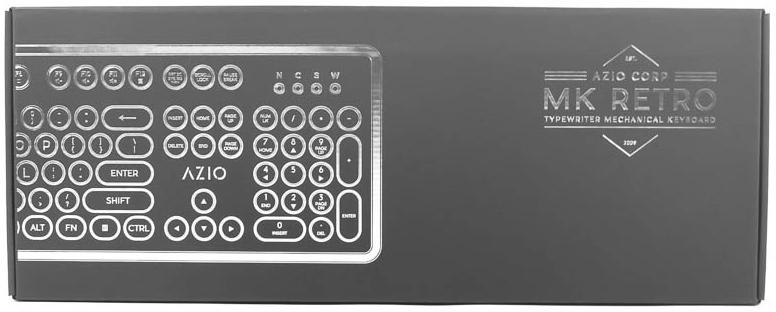 Azio MK-RETRO-01