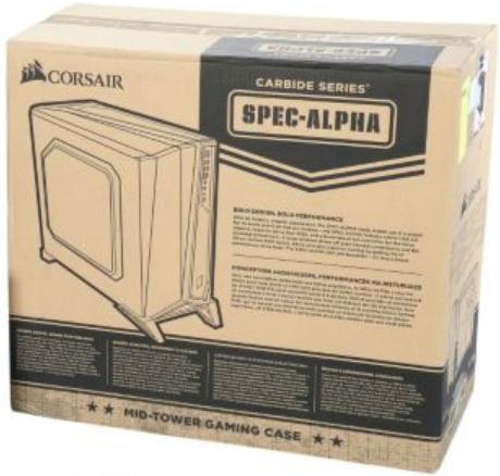 Corsair Midi Spec-Alpha