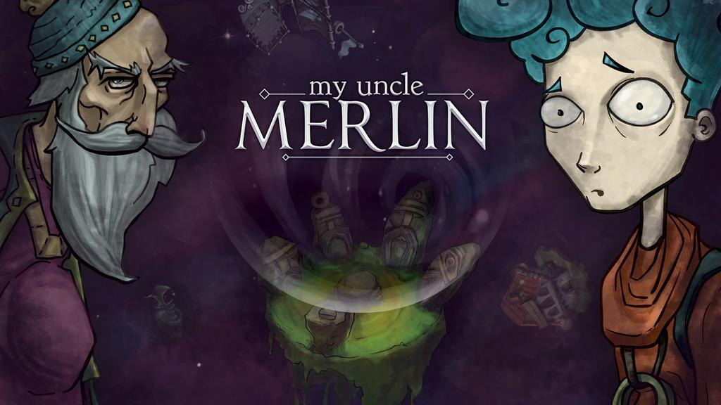 My Uncle Merlin