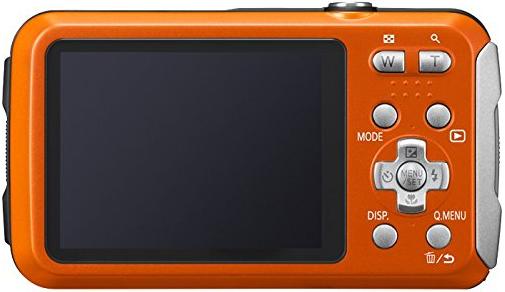 Panasonic DMC-TS25