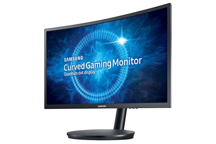 Samsung 24CFG70