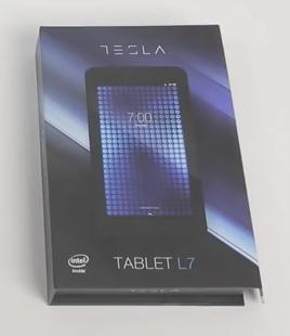 Tesla L7