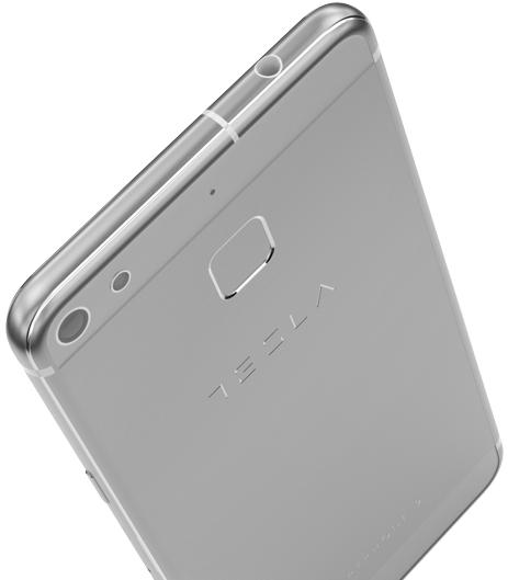 Tesla Smartphone 9