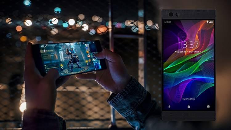 Razer ulazi na smartphone tržište