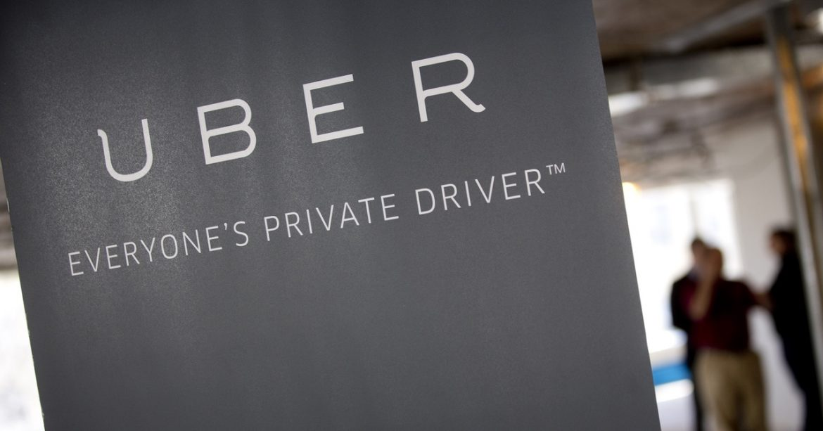 uber security
