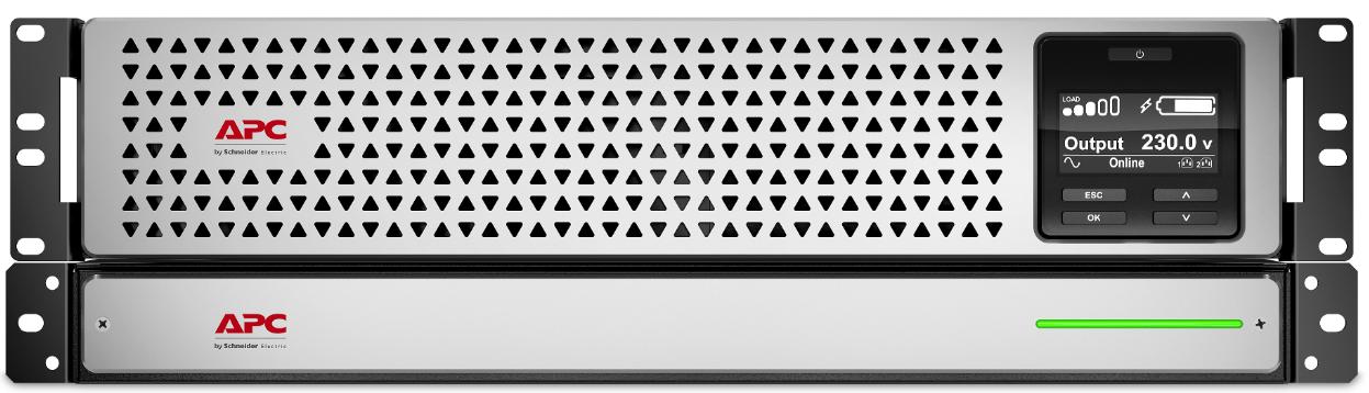 APC Lithium-Ion Smart UPS- Image