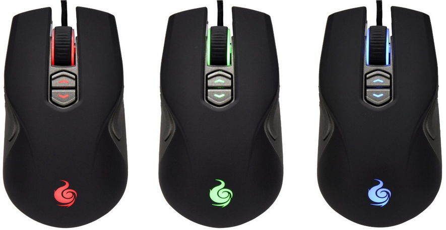 Cooler Master Storm Recon